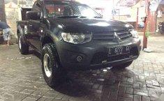 Mitsubishi Triton  2014 Hitam