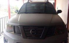 Nissan Navara (Sports Version) 2013 kondisi terawat