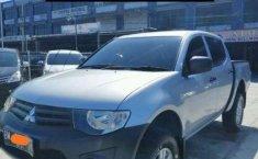Mitsubishi Triton GLX 4x4 2015 harga murah