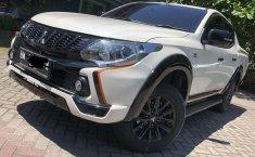 2018 Mitsubishi Triton dijual