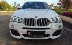 BMW X4 xDrive28i M Sport 2016 Putih