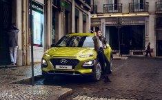 Hyundai Kona Suguhkan Karakter Powerful dan Stands Out