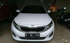 Kia Optima 2013 dijual