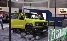 Suzuki Jimny Yang Dinanti Orang Indonesia Akhirnya Dijual Juga