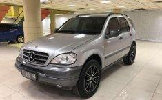 Mercedes-Benz M-Class 2001 dijual