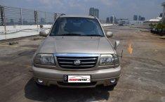 Suzuki Grand Escudo XL-7 XL-7 2004 Beige