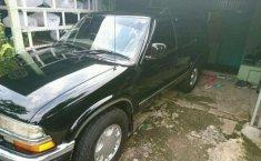 Chevrolet Blazer 2001 dijual