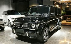 Mercedes-Benz G-Class () 2013 kondisi terawat