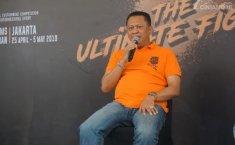 [IIMS 2019] Sambangi IIMS, Bambang Soesatyo Dukung Industri Otomotif Kreatif Indonesia