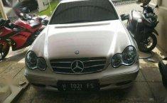 Mercedes-Benz GT 2002 terbaik