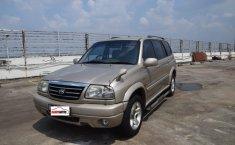 Jual Suzuki Escudo XL7 Tahun 2004