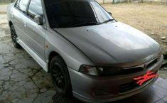1997 Mitsubishi Lancer dijual