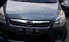 Mazda VX-1  2014 Abu-abu