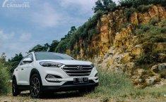 Review Hyundai Tucson XG CRDi 2017