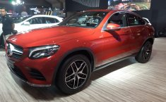 Jual Mercedes-Benz GLC GLC 300 2019