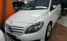 Jual Mercedes-Benz B-CLass B 200 2013