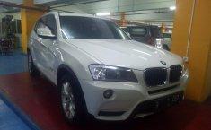 Jual mobil BMW X3 F25 Facelift 2.0 2012