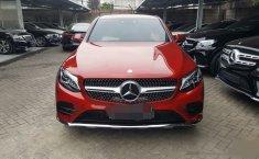 Jual Mercedes-Benz GLC GLC 300 2019 Coupe