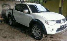 Mitsubishi Triton  2013 Putih