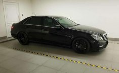 2012 Mercedes-Benz E-Class dijual