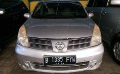 Jual Mobil Nissan Grand Livina XV 2009