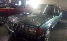 Jual Mercedes-Benz 190E Tahun 1984