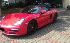 Jual Porsche Boxster 2013