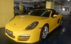 Jual mobil Porsche Boxster 2013