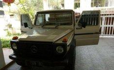 Mercedes-Benz G-Class 1987 dijual