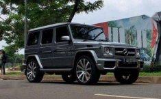 2011 Mercedes-Benz G-Class dijual