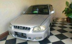 Hyundai Accent () 2002 kondisi terawat