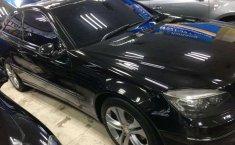 Mercedes-Benz CLC 200 2010 Hitam