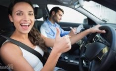 Pilihan Transmisi Saat Belajar Mobil, Matic Atau Manual?