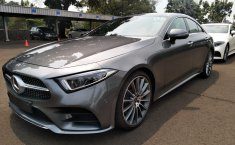 Jual Mercedes-Benz CLS CLS 350 2018