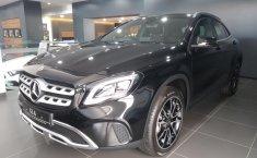 Jual Mercedes-Benz GLA 200 Urban 2018
