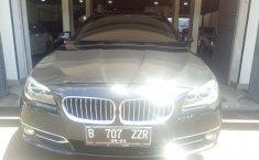 Jual BMW 5 Series 520i 2015