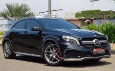 Mercedes-Benz GLA AMG GLA 45 2017 Hitam