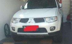 Mitsubishi Pajero 2011 terbaik