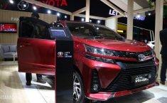 Penjualan Toyota di IIMS 2019 Meningkat, Avanza Masih Favorit