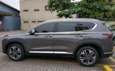 Hyundai Santa Fe (CRDi) 2018 kondisi terawat