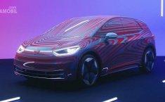 Pemesanan Mobil Listrik Futuristik Volkswagen ID.3 Sudah Dibuka di Eropa