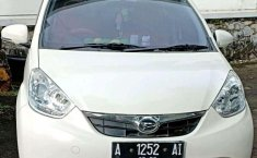 Daihatsu Sirion 2012 dijual