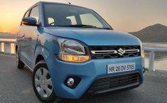 Maruti Wagon R 7 Seater Hadir Bulan Depan Di India