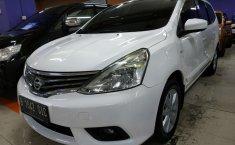 Jual Nissan Grand Livina 1.5 XV 2014