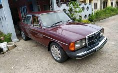 1984 Mercedes-Benz GT dijual