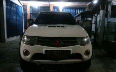 Mitsubishi Triton 2012 dijual