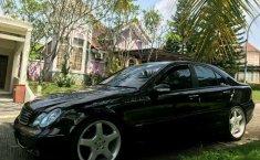 Mercedes-Benz GT 2001 terbaik