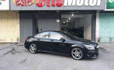 Mercedes-Benz CLA (200) 2015 kondisi terawat