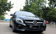 Mercedes-Benz CLA 200 2015 harga murah