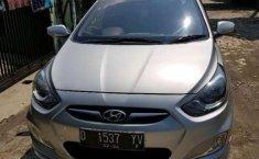 Hyundai Grand Avega 2014 dijual